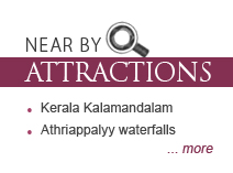 Near By Attractions